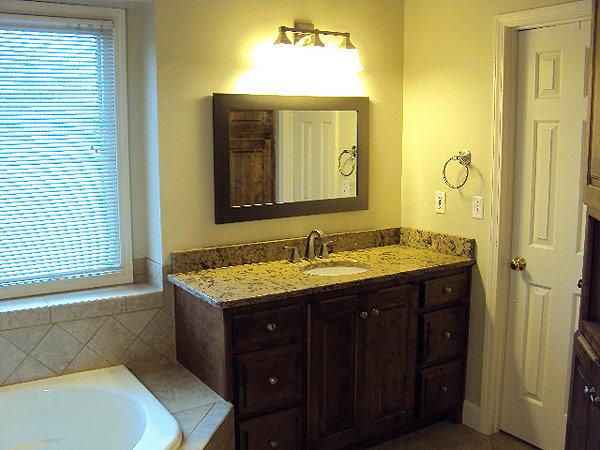 Lawrence KS Residential Bathroom Remodeling Natural Breeze Remodelers - Bathroom remodel lawrence ks