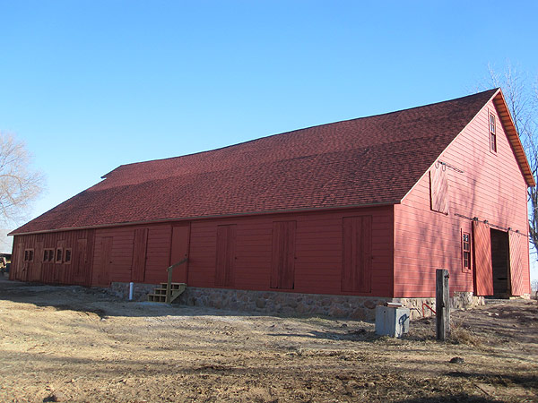 Lawrence Ks Historic Renovations And Remodeling Natural
